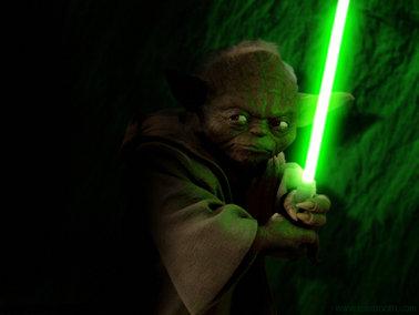 filmovi -Yoda Zvjezdani ratovi