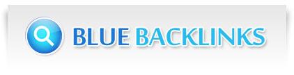 Blue Backlinks besplatni online servis