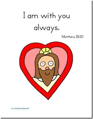 Ww Matthew 28