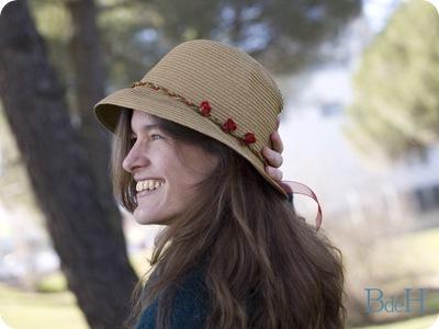 Sombrero Chanel 3