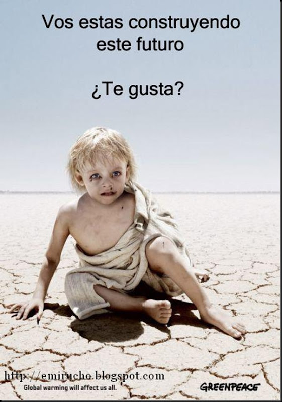 effetto-serra-greenpeace-global-warming-riscaldamento-globale CONTIENE UN MENSAJE