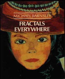 Fractals Everywhere: The First Course in Deterministic Fractal Geometry by Michael F. Barnsley (Hardcover - 1988)