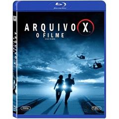 Arquivo X - O Filme - Resista ao futuro