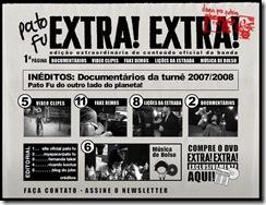 Pato Fu Extra