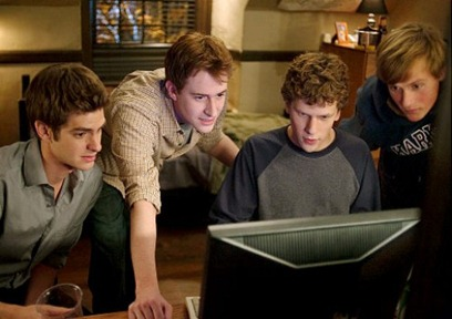 The Social Network - A rede social