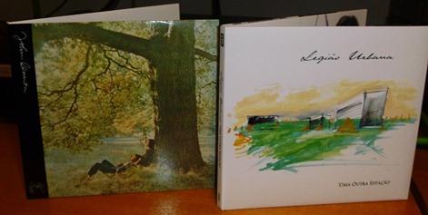 Plastic Ono Band - Uma Outra estação