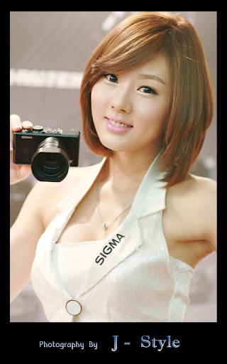 รูปภาพ Hwang Mi Hee