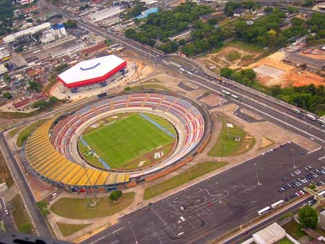 ESTADIO VIVALDO LIMA 1