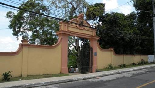 Parque Amazonense