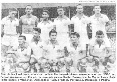 naca 1963