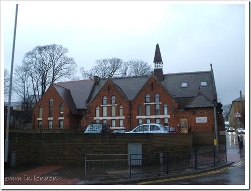 Church Court Dartford