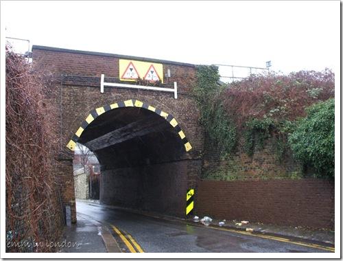 Railway Bridge Dartford