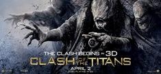 Clash of the Titans 4
