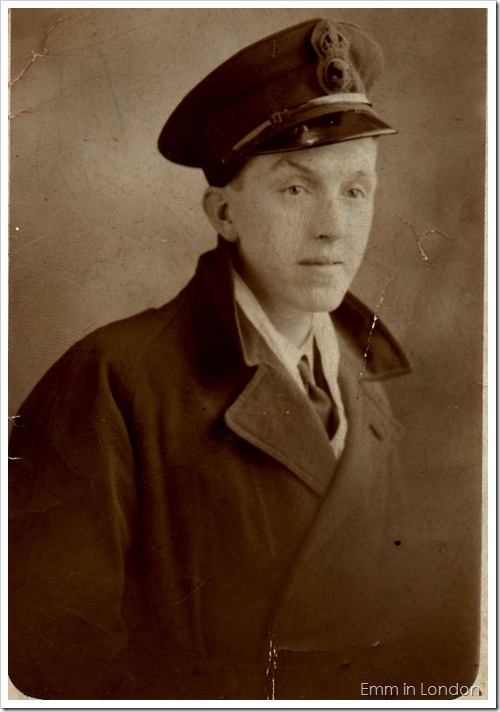 Arthur Whittaker Trubshaw