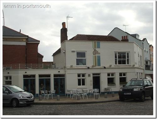 Portsmouth 5