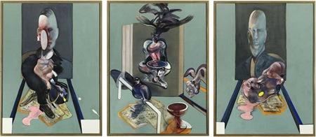 Triptych 1976