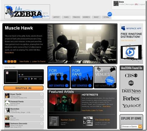 LikeZebra.com