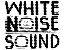 White Noise Sound cover