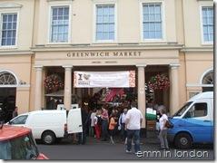 Greenwich Market 01