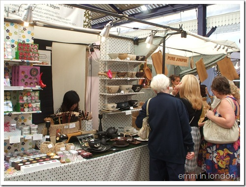 Greenwich Market 04