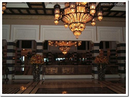 Madinat Jumeirah  interior1