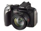 Canon Powershot SX20