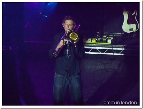 Groove Armada - Brixton 2
