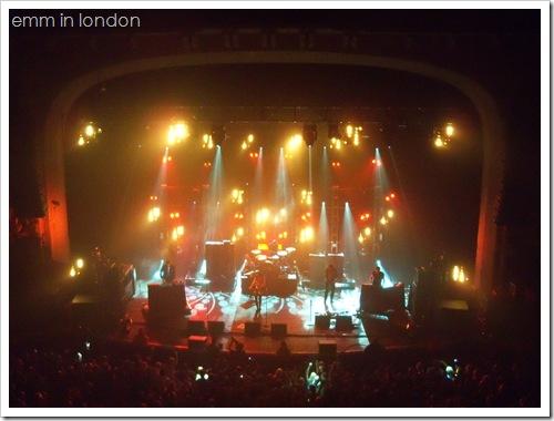 Groove Armada - Brixton 1