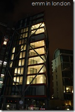NEO Bankside development 3