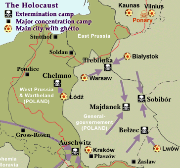 WW2-Holocaust-Poland