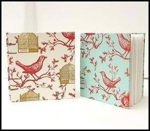 Bird Journals