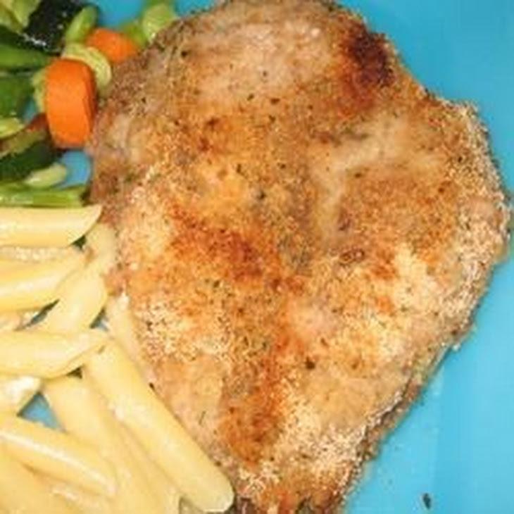 Angela's Easy Breaded Chicken Recipe | Yummly