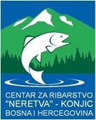 Logo - Centar za ribarstvo Konjic logo centra