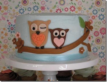 cute-food-owl-cake