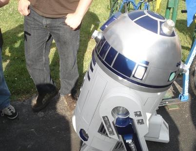 Maker Faire 026