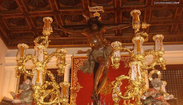 Hermandad del Museo - Paso de Cristo - 2011 000a.jpg