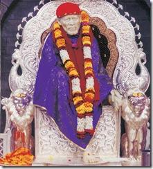 SaiNath Maharaj