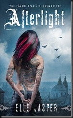 Afterlight - Elle Jasper - May Cover Reveal