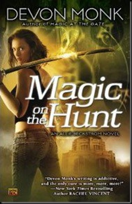 Magic n the hunt