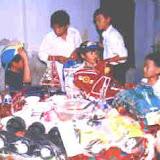 Tet Trung Thu (Moon Festival) 2000