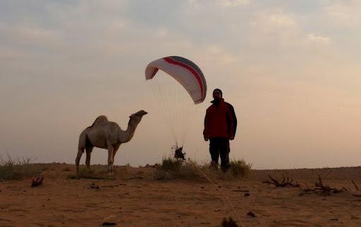 aventura  98  Arabia Saudí: La gran aventura con Vuela+