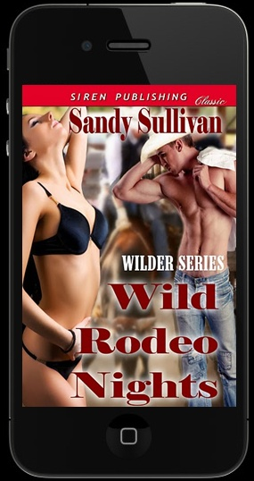 Wild Rodeo Nights