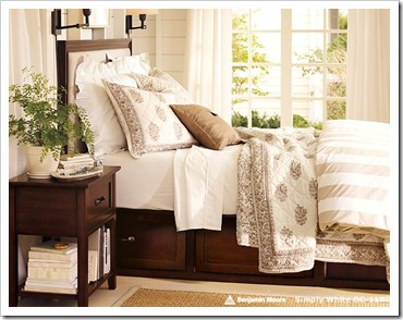 StrattonBed&Drawers