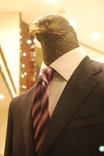 EAGLE SUIT