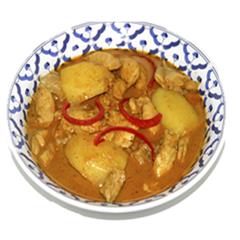صور الطعام التايلندي