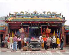 تايلند فطاني