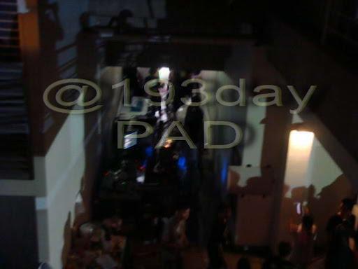 193 day pad