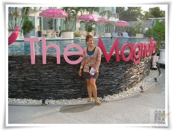 photo The Magnolia Resort - Pattaya