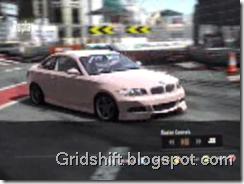 BMW 135i Coupé..