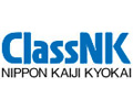 class nk logo Classification Societies and Shipping Registries